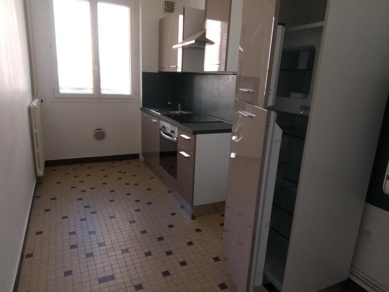 Rental apartment Vichy 520€ CC - Picture 2