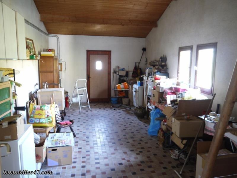 Vente maison / villa Ste livrade sur lot 169900€ - Photo 15