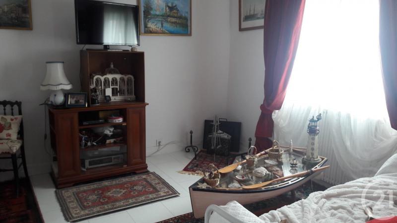 Revenda casa Trouville sur mer 267000€ - Fotografia 4