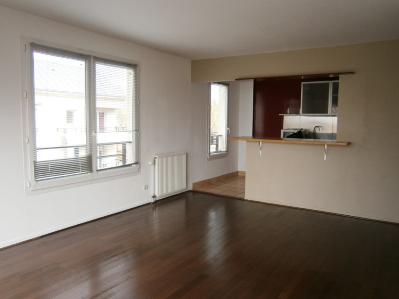 Rental apartment Guyancourt 1 030€ CC - Picture 2