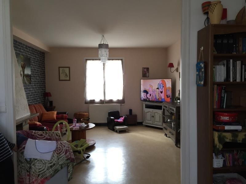 Sale house / villa La haye du puits 157750€ - Picture 4