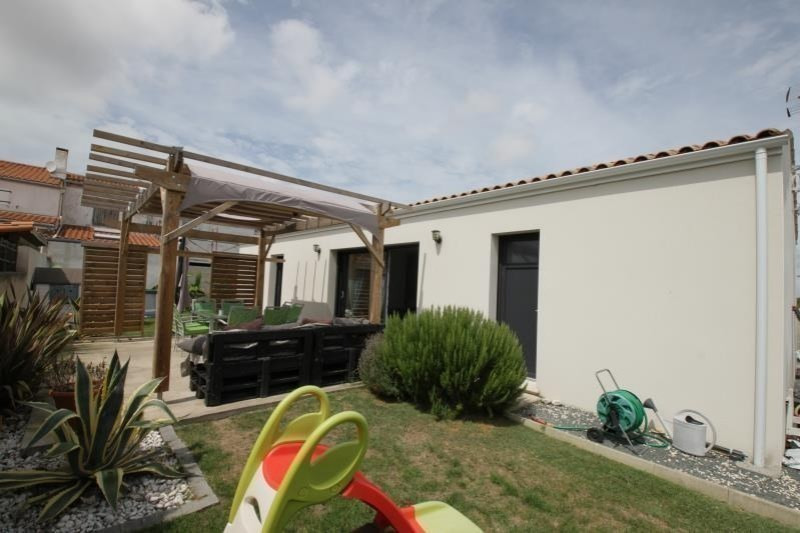 Vente maison / villa St sulpice de royan 242700€ - Photo 3