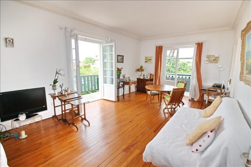 Vente de prestige appartement Anglet 588 000€ - Photo 2