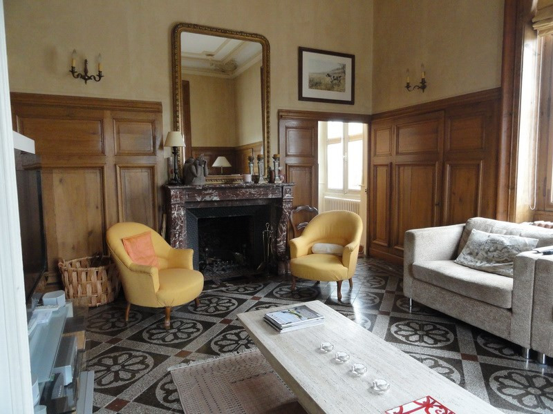 Deluxe sale private mansion Angers - saumur 435 000€ - Picture 6
