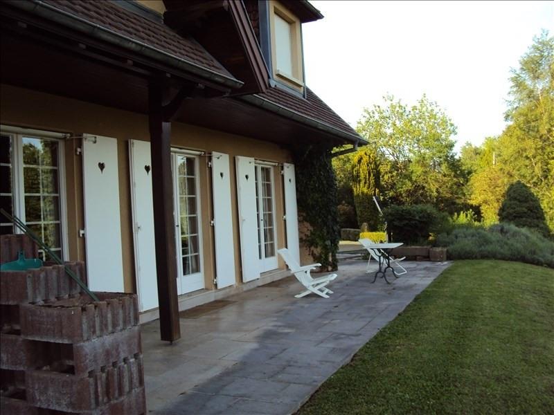 Vente de prestige maison / villa Zimmersheim 593000€ - Photo 5
