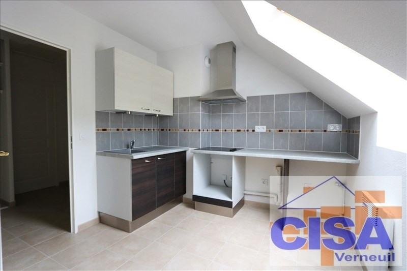 Vente appartement Verneuil en halatte 175000€ - Photo 1