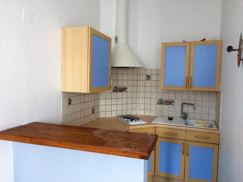 Sale apartment Quimperle 50 950€ - Picture 3