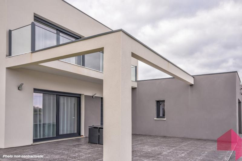 Vente de prestige maison / villa Montrabe 598000€ - Photo 3