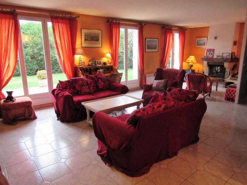 Vente maison / villa Lésigny 400000€ - Photo 2