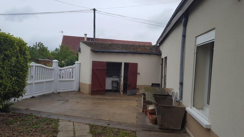 Sale house / villa Vendôme 91000€ - Picture 7
