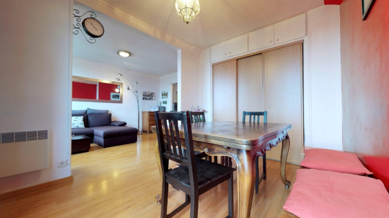 Vente appartement Fontenay aux roses 279000€ - Photo 3