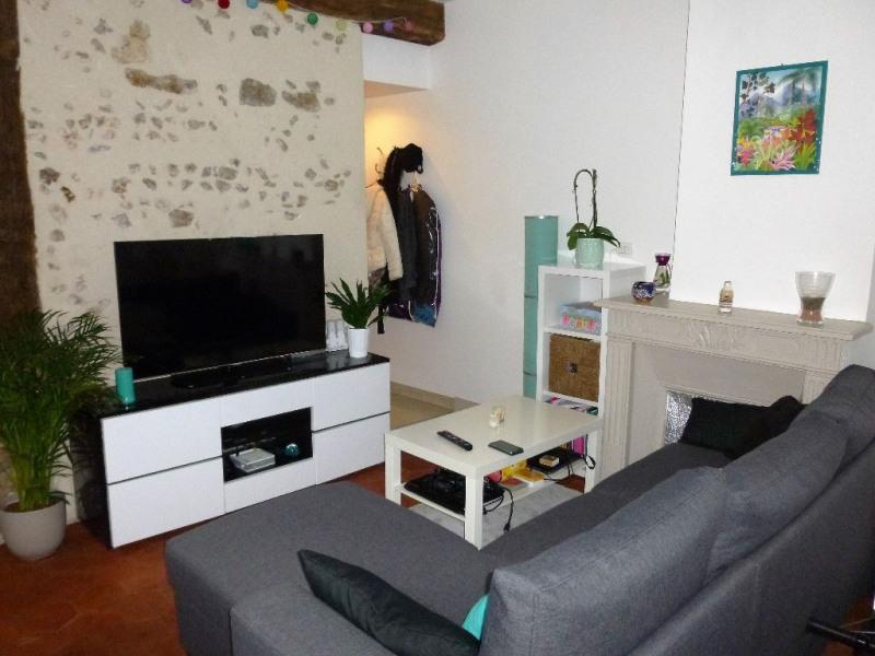 Rental apartment Verneuil d'avre et d'iton 469€ CC - Picture 1
