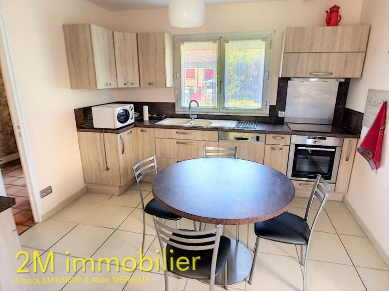 Sale house / villa Dammarie les lys 379500€ - Picture 4