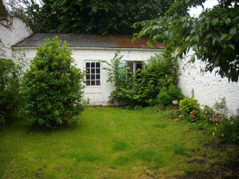 Location maison / villa Aire sur la lys 690€ CC - Photo 2