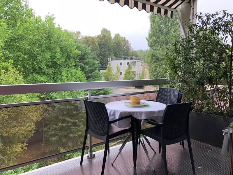 Sale apartment St germain en laye 630000€ - Picture 1