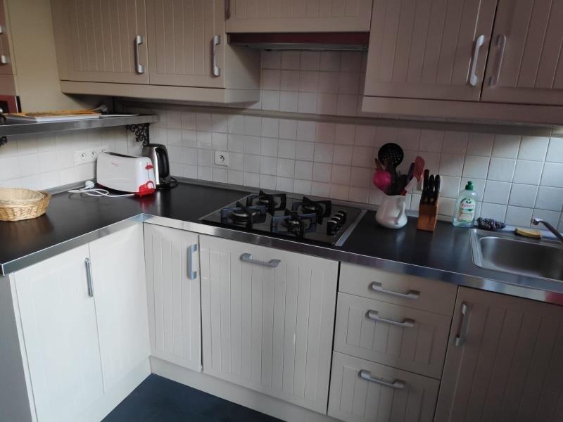 Rental apartment St germain en laye 1525€ CC - Picture 4