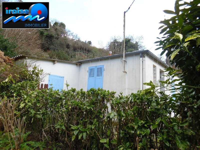 Vente maison / villa Brest 117600€ - Photo 1