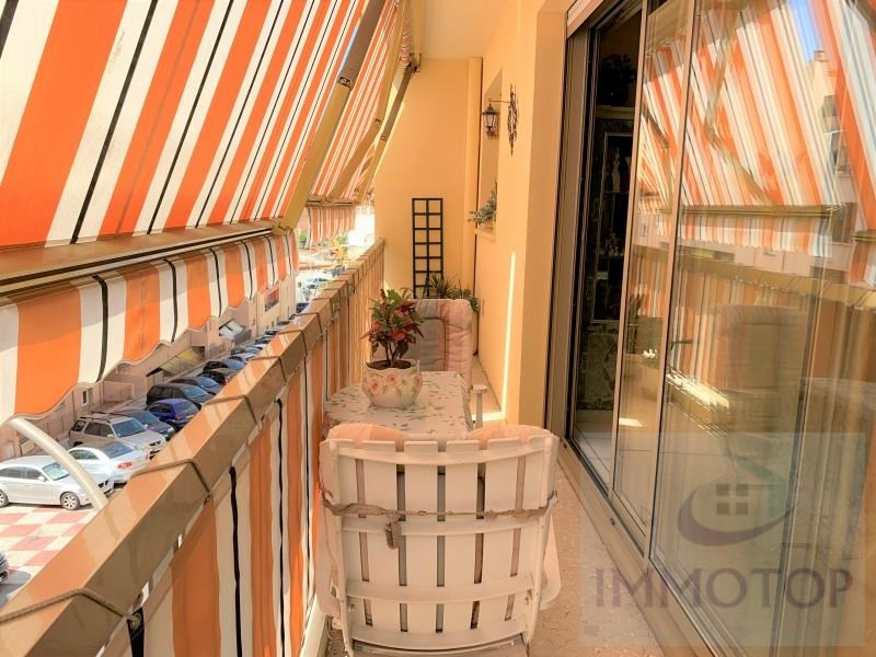 Vente appartement Menton 299 000€ - Photo 8