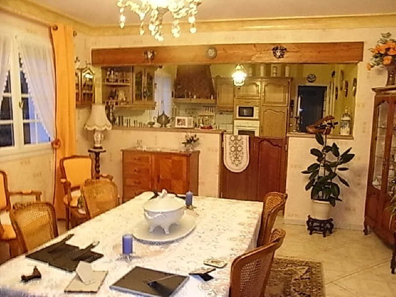 Vente maison / villa Le gua 284 900€ - Photo 4
