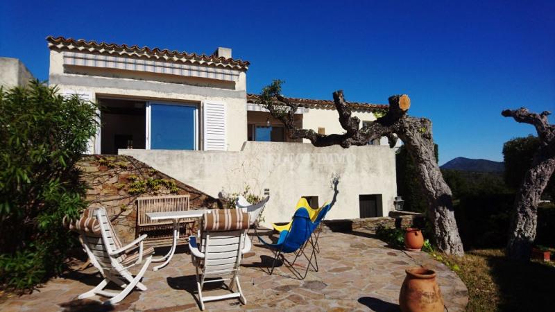 Vente de prestige maison / villa Sainte maxime 1150000€ - Photo 9