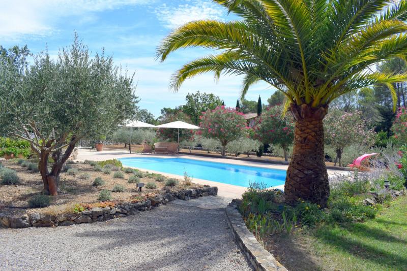 Immobile residenziali di prestigio casa Seillans 895000€ - Fotografia 3