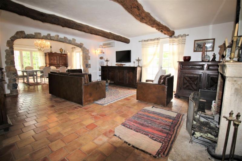 Deluxe sale house / villa Mouans sartoux 1834000€ - Picture 5