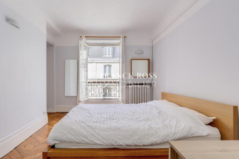 Rental apartment Paris 9ème 2400€ CC - Picture 8