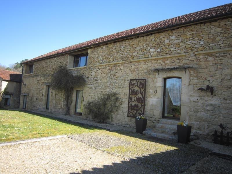 Vente de prestige maison / villa Meyrals 682500€ - Photo 4