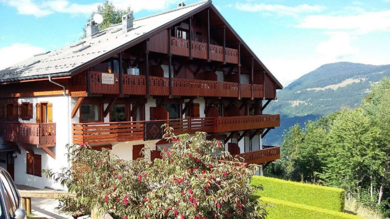 APARTMENT FOR SALE SAINT GERVAIS MONT BLANC