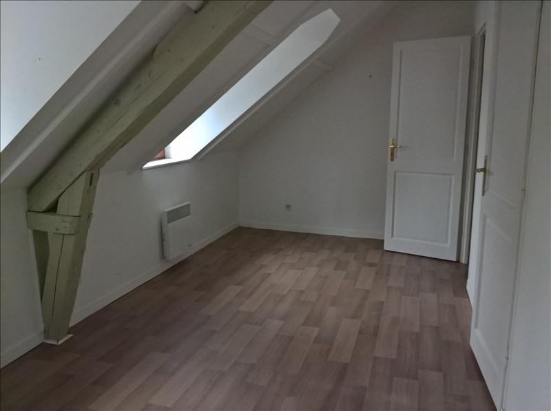 Sale apartment Honfleur 276400€ - Picture 1