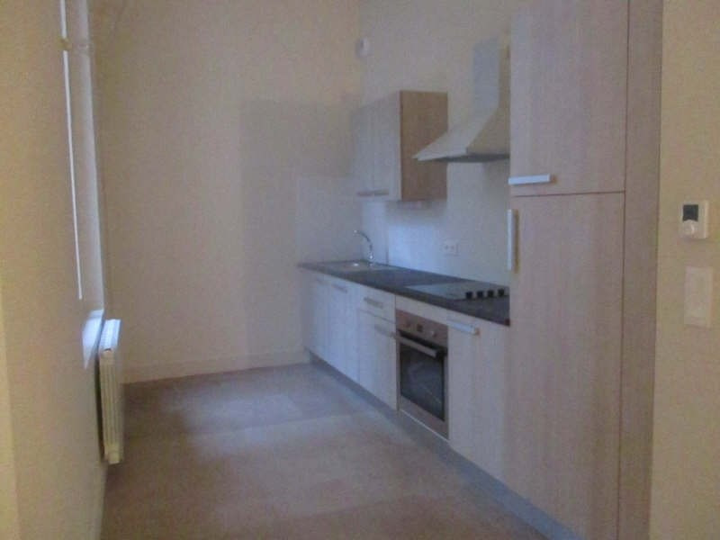 Rental apartment Nimes 776€ CC - Picture 1