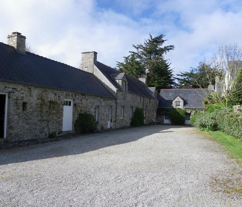 Venta  casa Les moitiers d'allonne 328500€ - Fotografía 1