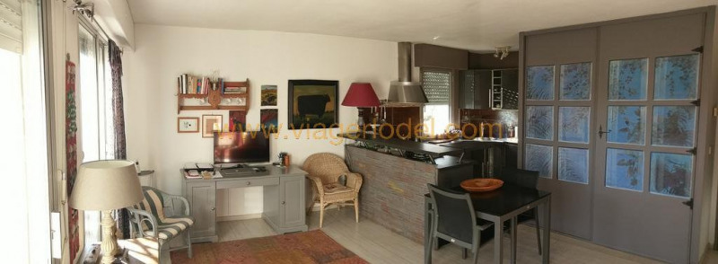 Viager appartement Nîmes 40 000€ - Photo 10