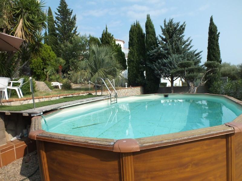 Alquiler vacaciones  casa Rosas-palau saverdera 736€ - Fotografía 25