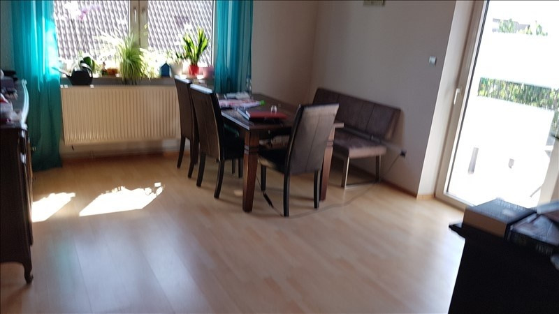 Rental apartment Lauterbourg 950€ CC - Picture 4