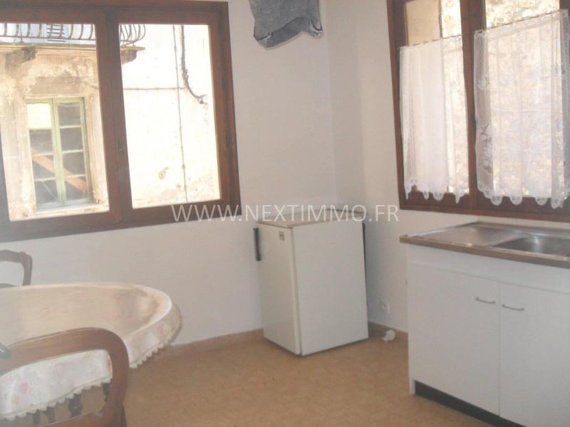 Location appartement Saint-martin-vésubie 430€ CC - Photo 2