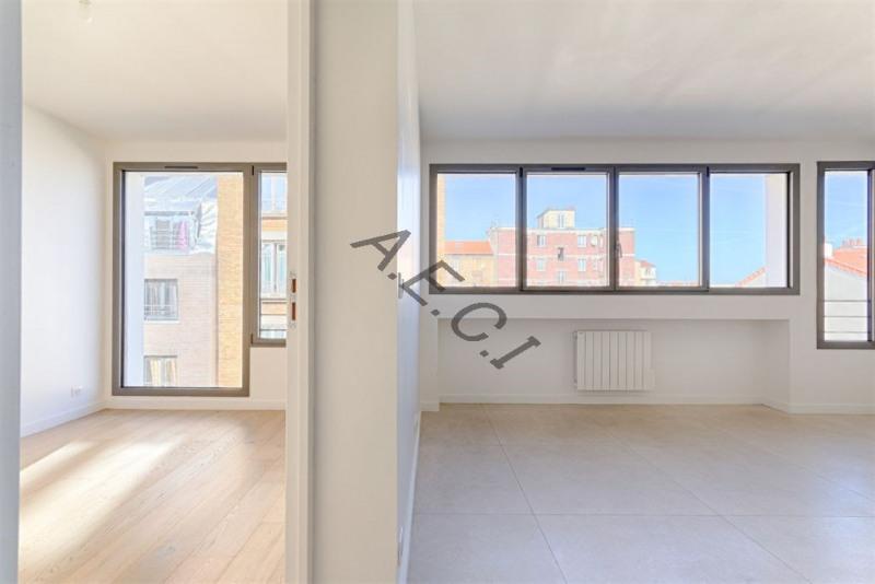 Vente appartement Asnières-sur-seine 310000€ - Photo 6