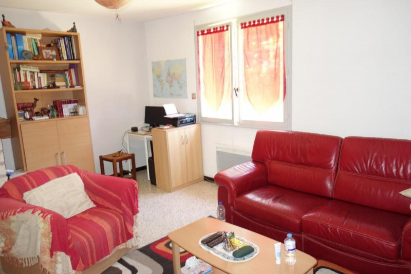 Vendita casa Montdragon 140000€ - Fotografia 3