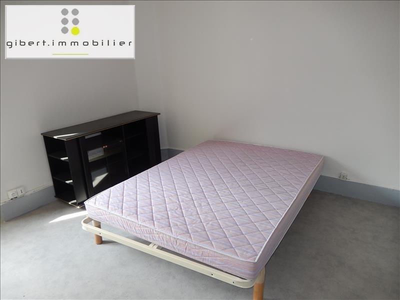 Location appartement Le puy en velay 296,79€ CC - Photo 3
