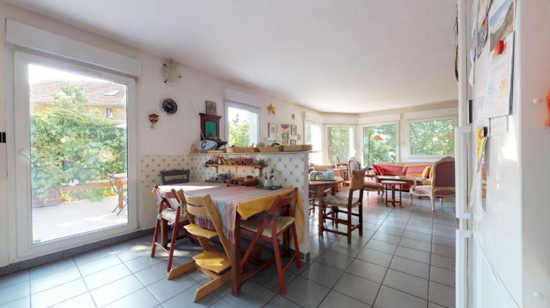 Vente maison / villa Fontenay aux roses 850000€ - Photo 4