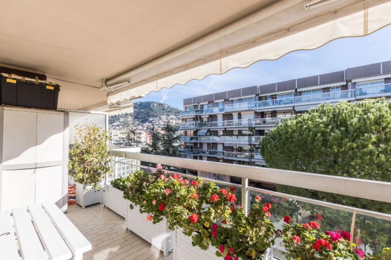 Sale apartment Nice 520 000€ - Picture 4