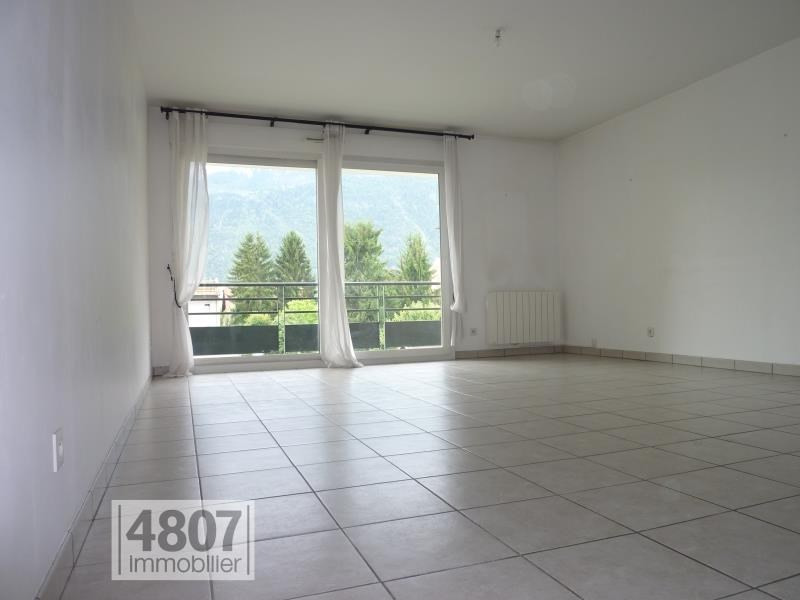 Vente appartement Bonneville 198000€ - Photo 2