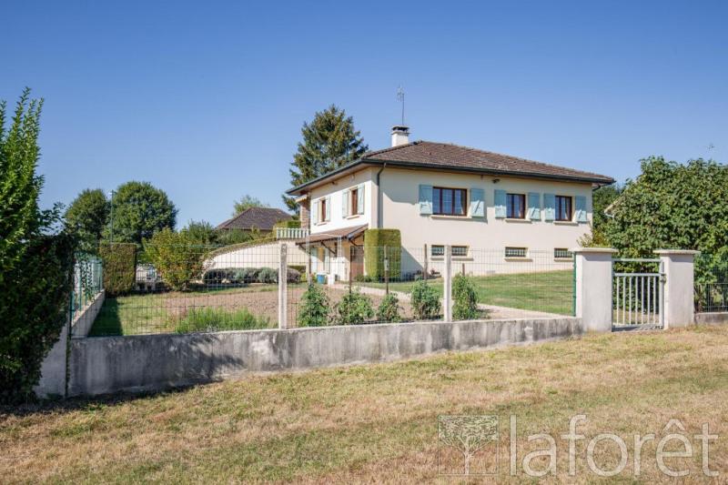 Vente maison / villa Tossiat 235000€ - Photo 9