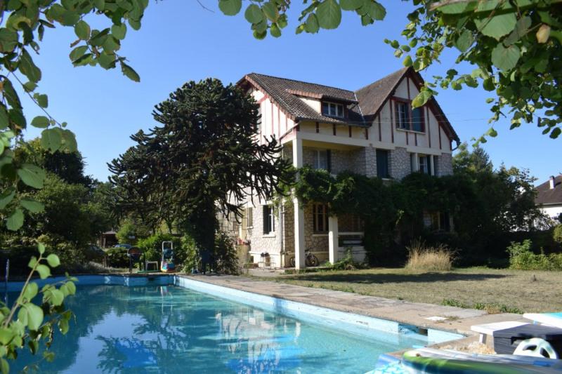 Vendita casa Moisson 540000€ - Fotografia 1