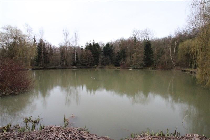 Vente terrain Mareuil sur ourcq 59000€ - Photo 1