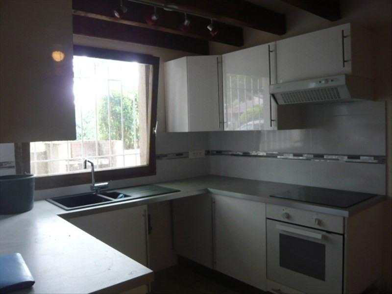 Rental apartment Aussonne 615€ CC - Picture 2