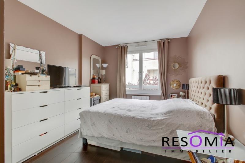 Sale apartment Chatillon 435000€ - Picture 6