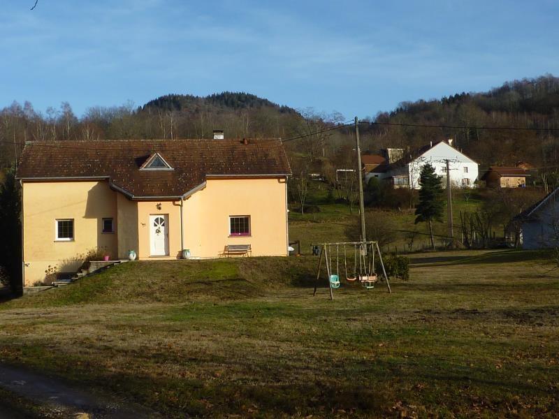 Vente maison / villa Le menil 201900€ - Photo 18