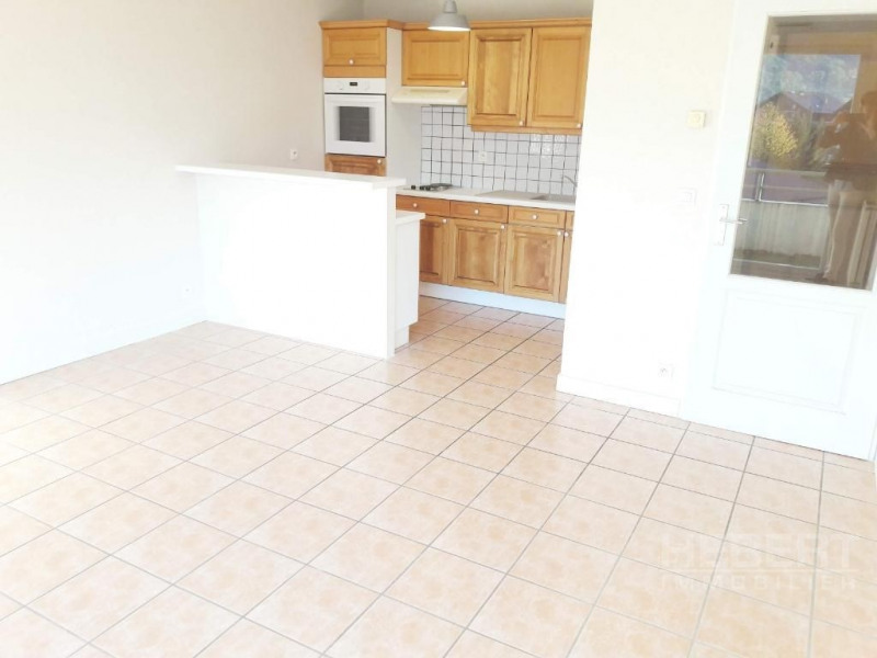 Sale apartment Sallanches 142000€ - Picture 4