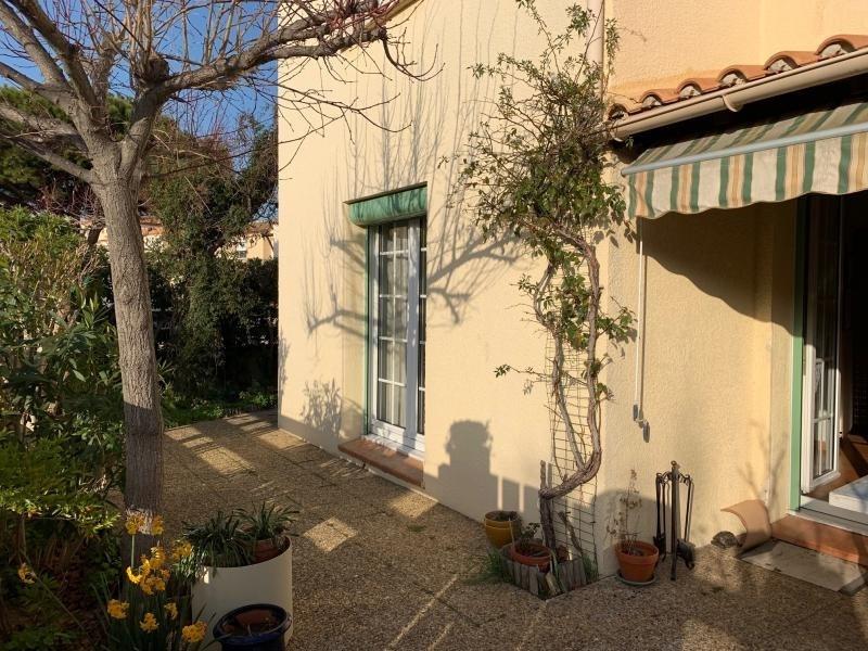 Sale house / villa Le grau du roi 355000€ - Picture 2